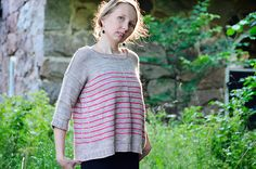 Ravelry: veera's square and stripe