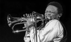 Trumpeter and singer-songwriter who was a propulsive force in jazz in South Africa and a tireless campaigner against apartheid in exile Hugh Masekela, who has [read more...]