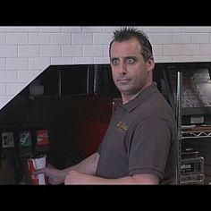Impractical Jokers - Abusive Pizza Maker