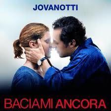 """Un esercizio di lessico con una canzone romantica: """"Baciami ancora"""" di Jovanotti"""