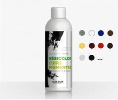 Meubles Peints Style Funky, Parfait, Vodka Bottle, Mousse, Shampoo, Applique, Personal Care, Deco, Drinks