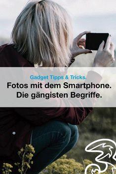 Viele Smartphone Kameras sind bereits mit verschiedensten Funktionen und Objektiven ausgestattet, doch was bedeuten die Begriffe, die häufig in Verbindung mit Fotografie genannt werden? Wir erklären euch die gängigsten Begriffe kurz und kompakt.