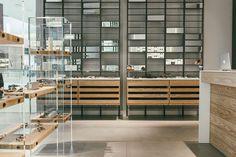 The Counter optics by Raed Abillama Architects Beirut 02 - Pesquisa Google