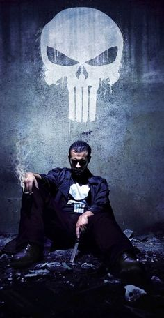 Punisher.
