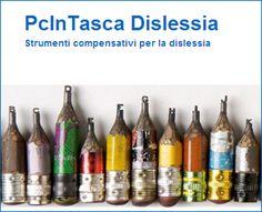 PcInTasca Dislessia
