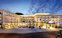 Entspannen Sie bei Wellness mit Watzmannblick und genießen Sie Ihren Winterurlaub im Zentrum Berchtesgadens ab 101 Euro pro Person. Anfrage www.edelweiss-berchtesgaden.com  info@edelweiss-berchtesgaden.com  Tel.: +49-8652-9799-0