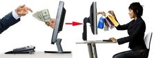 Online Selling - Five Online Jobs That Pay Well - EnkiVillage