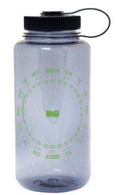 Northstar | PACE lid 32oz Nalgene bottle