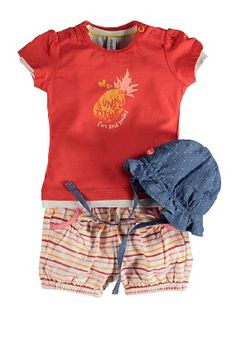 Babyface newborn girls 50/56-68_12 | Babyface ®