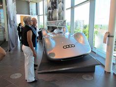 Super máquinas Audi