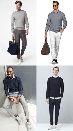 312 Best herrenausstatter images   Men's fashion brands