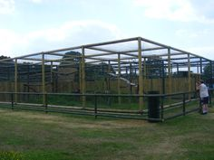 leopard enclosure - Google Search