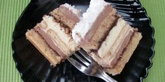 Posna kinder torta ~ Najsladji blog