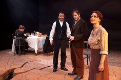 Silvia Marsó encabeza la producción de Yerma que alberga el Teatro Cuyás en dos funciones en el mes de mayo. Revisión de la tragedia  de Federico García Lorca, avalada por la crítica