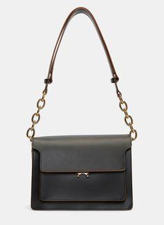 Marni Large Trunk Shoulder Bag | LN-CC