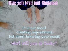What is Your Biggest Obstacle to Self Love and Kindness? - Positively Rebellious