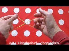 vingerhaken kinderen