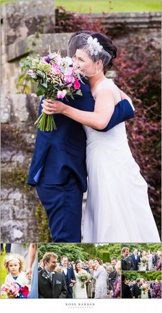 hill of tarvit weddings