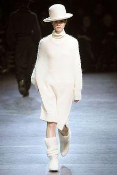 Limi Feu Fall 2008 Ready-to-Wear Fashion Show - Rie