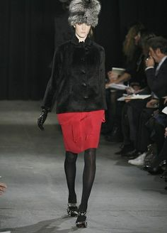 Thakoon - New York - Autunno Inverno 2009/2010 - Sfilate - MarieClaire