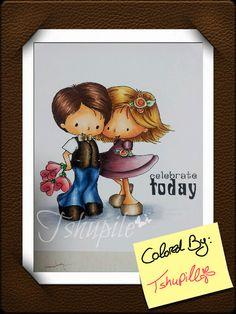 tshupile: Love Love Love