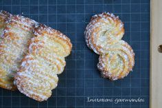 Biscuits citron et fromage frais (recette de Martha Stewart) | Invitations gourmandes