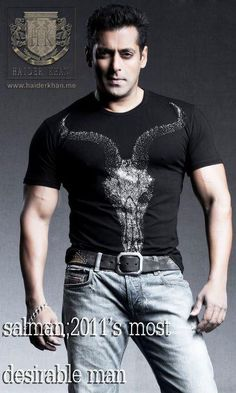Salman Khan - Bollywood Actor