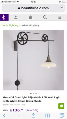 Industrial Lighting, Home Lighting, Track Lighting, Wall Lights, Ceiling Lights, One Light, Glass Shades, Led, Kitchen
