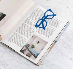 RIVIERA BOOKMARK BLUE 12,00 € www.octaevo.com/shop