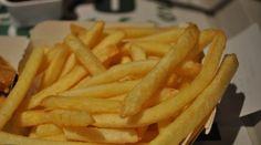 Patates Kızartmasının Çıtır Çıtır Olması İçin