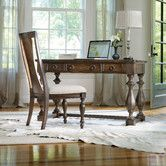 Found it at Wayfair - Classique Writing Desk, 698.00