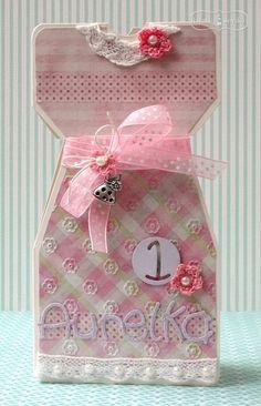 Dress Card, Decorative Boxes, Gorgeous Dress, Handmade Cards, Frame, Home Decor, Accessories, Dresses, Craft Cards