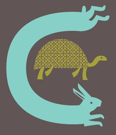 eleanor grosch - the tortoise and the hare