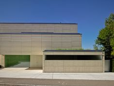 Innovation is an idea in action Innovation, Garage Doors, New Homes, Action, Outdoor Decor, House, Home Decor, Walls, Windows