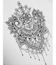 Maybe on my thigh.