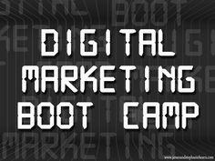 Start Internet, Boot Camp, That Way, Entrepreneurship, Tech Companies, Marketing, Business, Store, Business Illustration