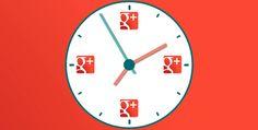 Herramientas para programar en Google+ (Perfiles, páginas y comunidades) ~ Con M de Marketing