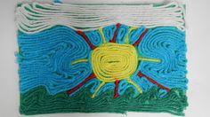 Yarn Art.