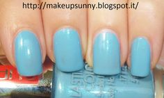 Pupa 745 Pearly Light Blue