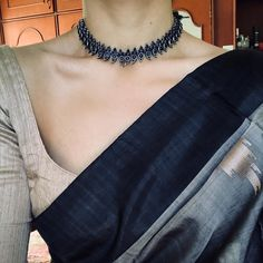 3 Brands To Shop Mindblowing Pure Silver Necklace Designs Silver Jewelry Box, Long Silver Necklace, Bridal Jewelry, Silver Ring, Silver Earrings, Silver Bracelets, Jewelry Rings, Stud Earrings, Saree Jewellery