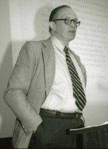 George Armitage Miller speaking at the first APS convention in MEMORY Noble Group, Georgia, Ukraine, Cognitive Psychology, Learning Theory, Criminal Law, Business Class, Computer Programming, The Past
