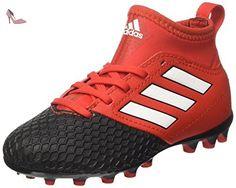 In Fußballschuhe 4 Schwarz Black Copa J Adidas c Unisex 17 Kinder wXxTRH
