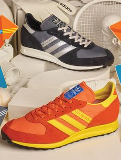 reputable site 4992a a7567 Size have been teaming up with adidas Originals for a fair while now,  releasing