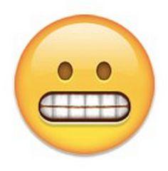 emoji_blush.jpg (430×430) | Drawing | Pinterest | Blushing emoji