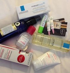 A French Pharmacy Shopping Spree with JolieBox http://blog.birchbox.com/post/43338000645/a-french-pharmacy-shopping-spree-with-joliebox