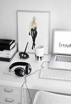 crisp office space