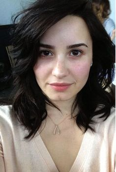 demi lovato 2013 | Demi Lovato People Magazine 2013 Most Beautiful: Makeup-Free Demi ...