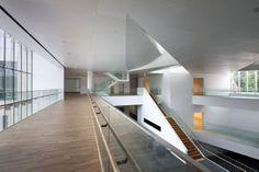Museu de Arte de Seoul Buk / Samoo Architects &Engineers   © Young Chae Park