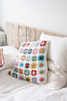 IDA Interior LifeStyle: crochet