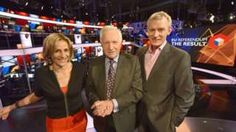 Image caption                     Emily Maitlis, David Dimbleby and Jeremy Vine will host BBC One's coverage   Thursday is polling day in the UK's EU referendum. Here's what to watch out for as events unfold. First things first: How to vote Polls are open in the UK until 22:00 BST (they close an hour earlier in Gibraltar at 22:00 local time). Any voter who arrives at a polling station before this time will be able to vote. There is no need